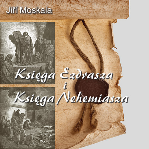Księga Ezdrasza i Księga Nehemiasza