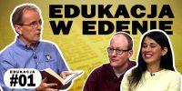 Edukacja w Edenie