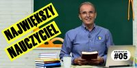 Lekcja 5 – Jezus jako Największy Nauczyciel | Edukacja